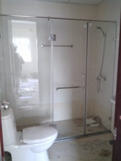 Cabin phòng tắm 02