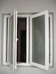 cửa sổ 1 cánh mở quay